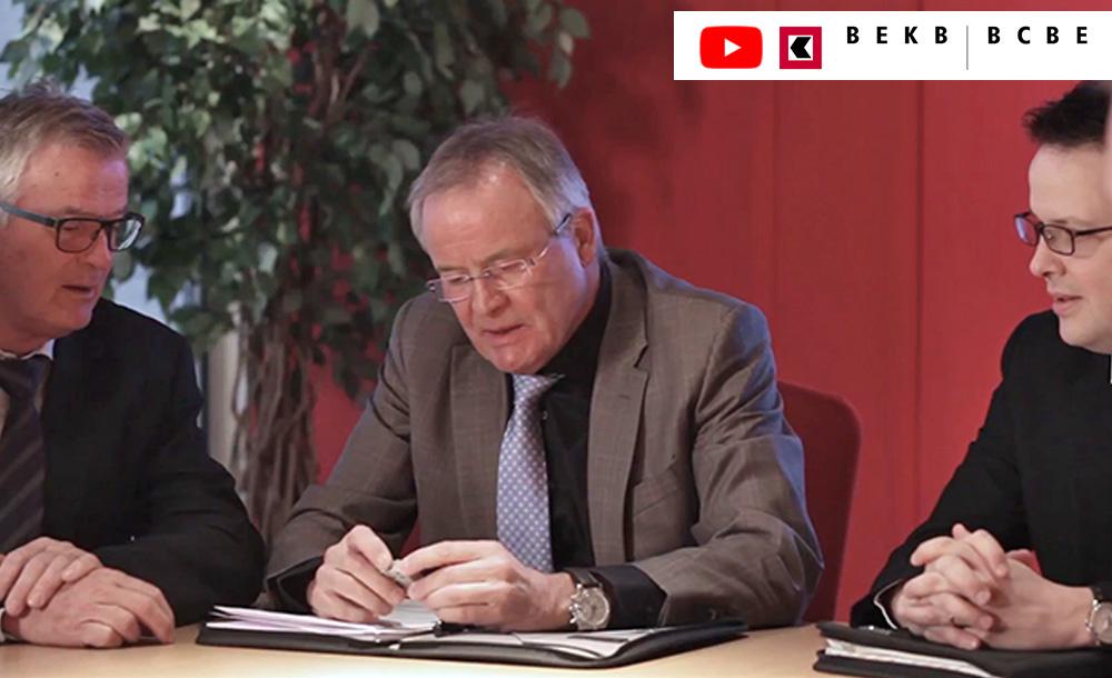 Affolter 4ème génération - Partenariat BCBE