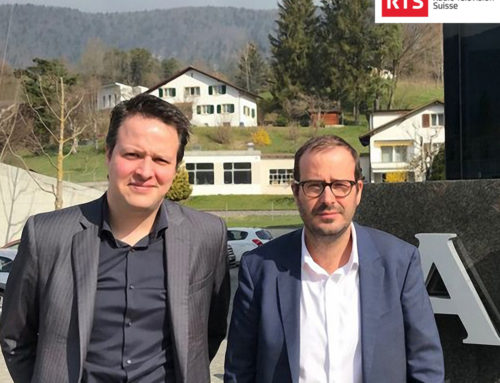 RTS interviewApril 09, 2019