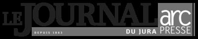 Logo Journal du Jura