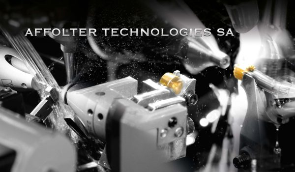 Affolter Technologies - Solutions for Gear Hobbing