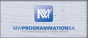 MW Programmation SA - Programmation CFAO