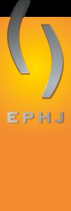 Logo EPHJ - Genève, Palexpo