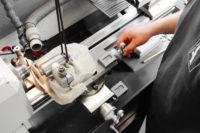 Mécanicien - micromécanicien, emploi Affolter Technologies, fabricant de machine à tailler CNC