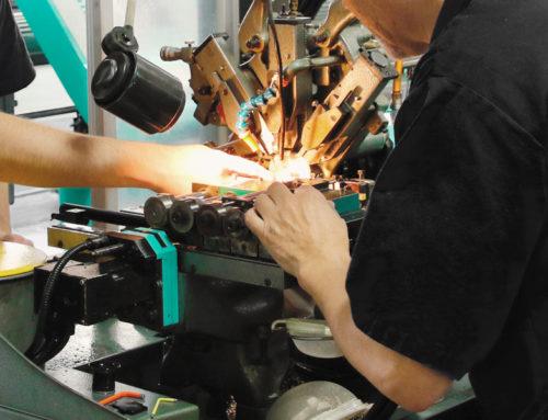 Mécanicien de production CFC (option DÉCOLLETAGE)
