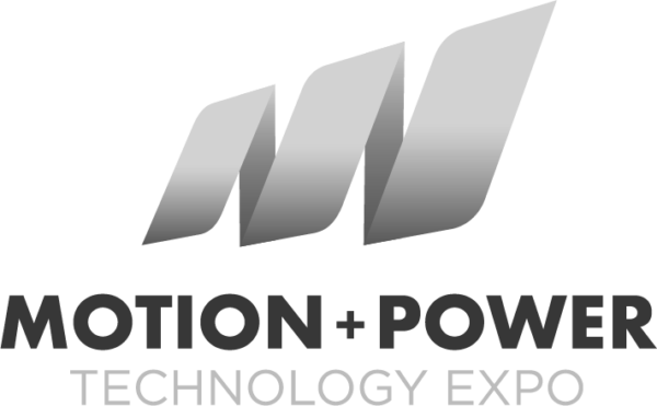 Logo Motion+Power - TradeShow, exhibition Booth 3131