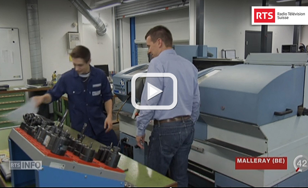 Swiss Skills, apprentissage industiel pour tous