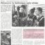 Article de presse - La Semaine - Speed dating, interjurassien