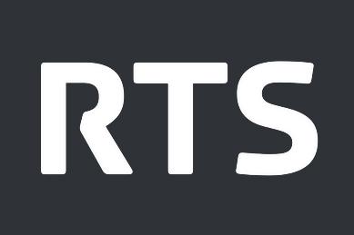 Logo RTS - Télévision Suisse Romande