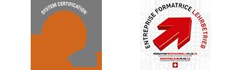 Certification ISO 9001 - SGS et entreprise formatrice