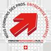 Logo Entreprise formatrice